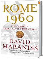 Rome 1960 book jacket