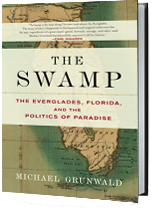 The Swamp book jacket